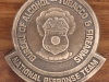 ATF Medallion